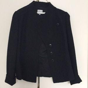 Vintage black Armani jacket